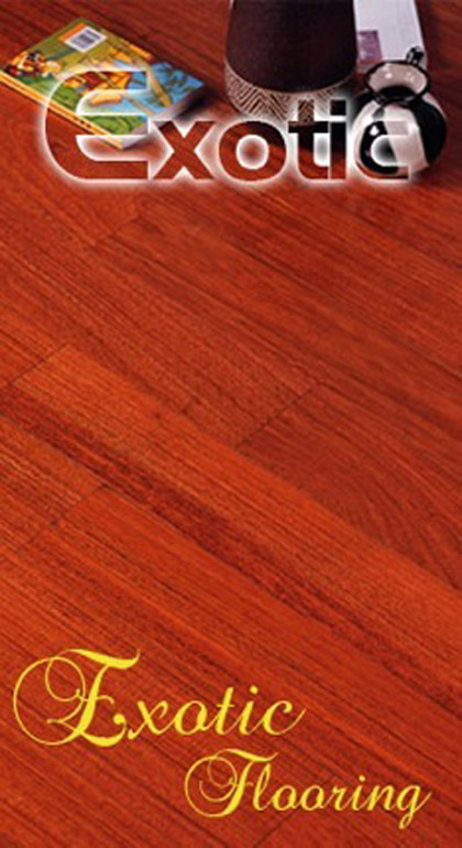 Hawa Exotic Hardwood Flooring