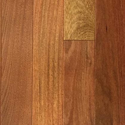 Exotic santos mahogany hardwood flooring for Mahogany flooring