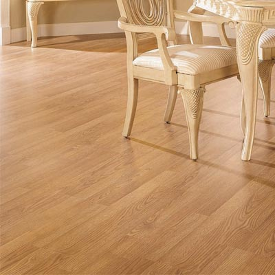 WPC composite wood floors