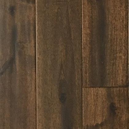 Acacia Handscraped Hardwood Flooring Asian Walnut