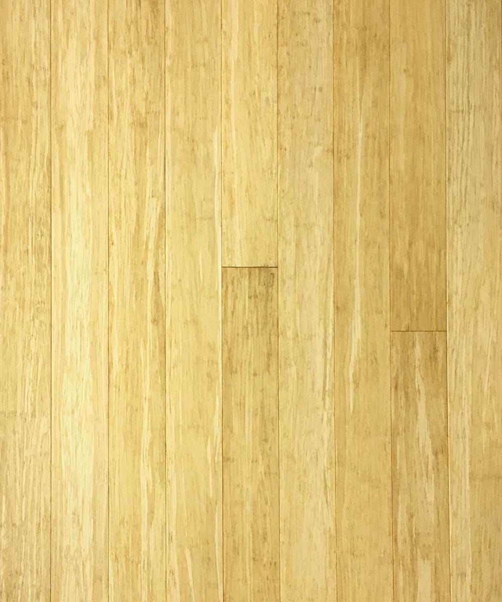 Lock And Fold Strand Woven Bamboo Flooring